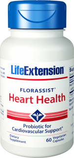 FLORASSIST® Heart Health