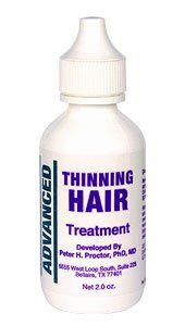 Dr. Proctor's Advanced Thinning Hair